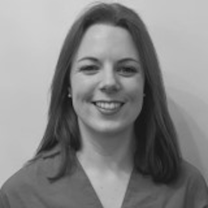 Rebecca Beard – currently on maternity leave