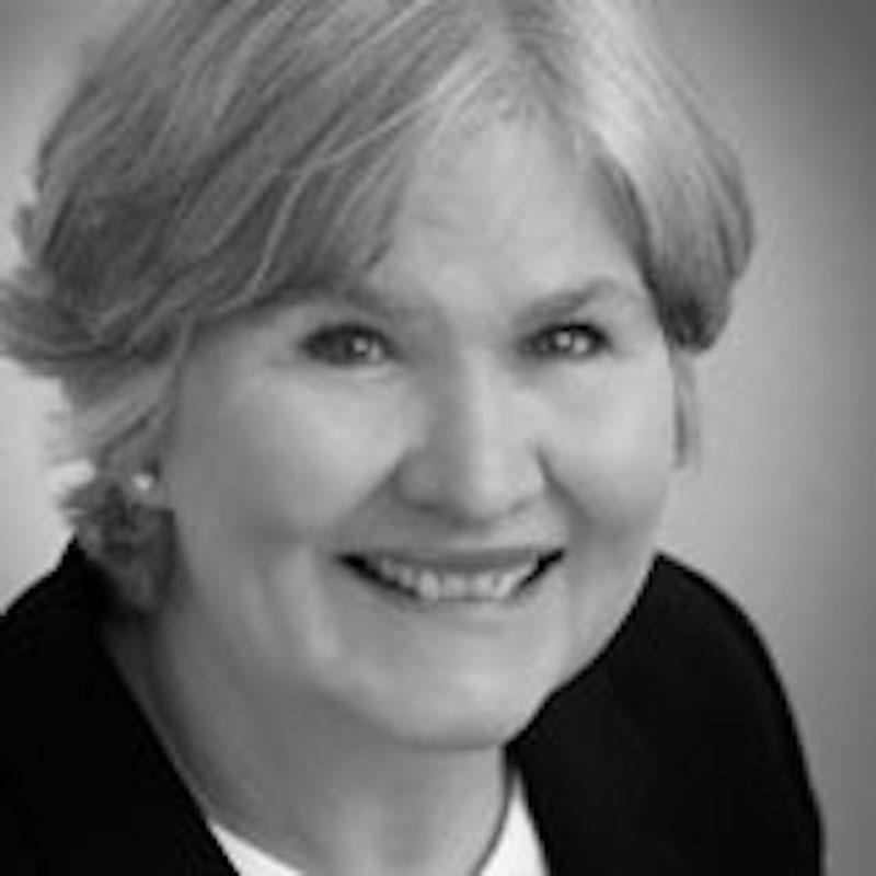 Judy Donner