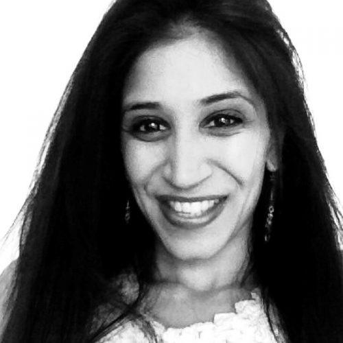 Shafali Patel